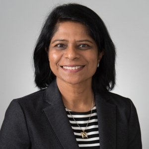 Arundathi Reddy, MD