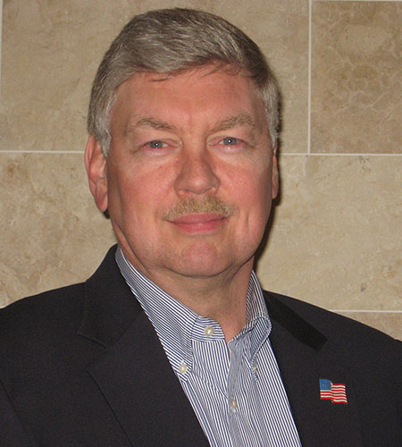 Gregory L. Schlegel