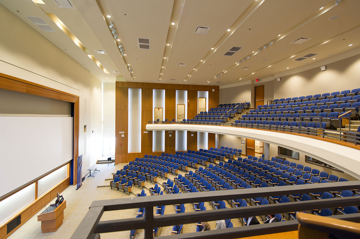Kincaid Auditorium