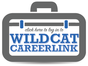 Click here to log in to Wildcat CareerLink