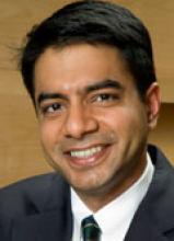 Amitabh Chandra