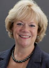 Helen Cornell