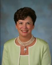 Elizabeth Griffin McCoy