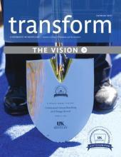 2013: Transform-Fall