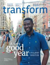 2015 Summer: Transform