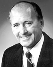 Donald L. McWhorter
